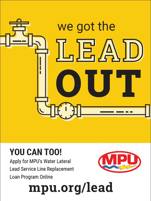 MPU LSL Loan Program Yard Placard